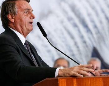 Bolsonaro muda de ideia sobre o veto do Fundão eleitoral e diz que se aplica só a valores que excedem reajuste da inflação